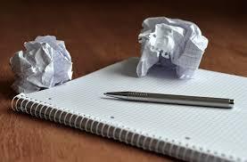 書くことで修正効果アップ
