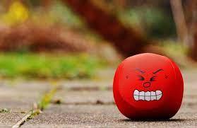 怒りを小さくする方法